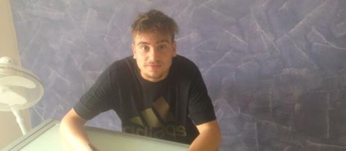 Alessandro Faggioli firma con il Pescara