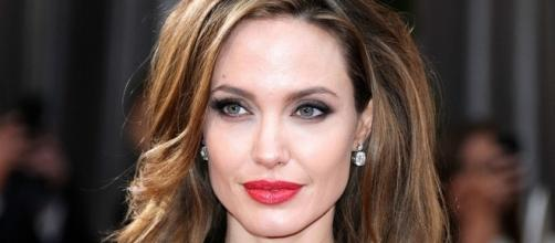 Angelina Jolie - Flickr photo - by Yeni Sac Modelleri