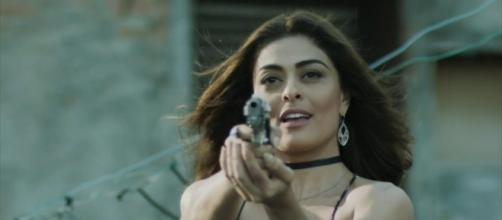 Bibi Perigosa, personagem de Juliana Paes