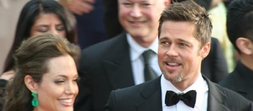 Brad Pitt misses his family as he returns to acting after Angelina Jolie split. (Wikimedia/Chrisa Hickey)