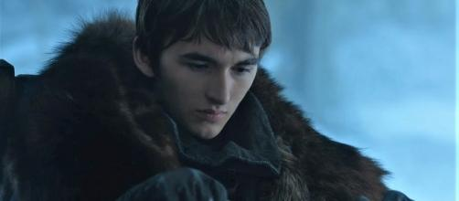 'Game of Thrones' actor ruled out the theory that Bran ...