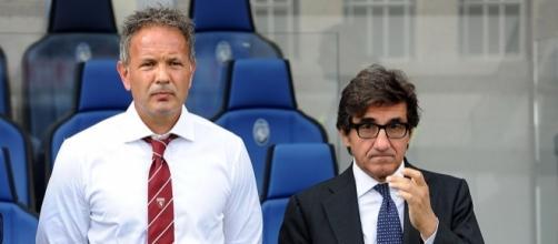 Cairo vuole regalare al tecnico Mihajlovic gli ultimi colpi importanti.