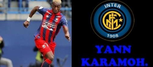 Calciomercato Inter: Karamoh già a Milano