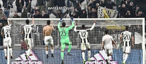 Calciomercato Juventus, in vista la cessione di un attaccante?