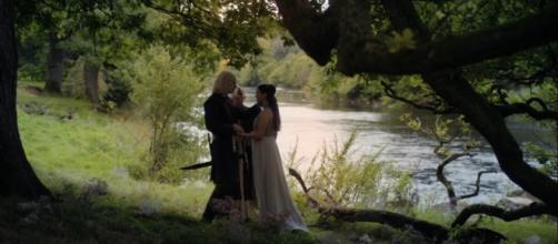 Casamento de Rhaegar com Lyanna