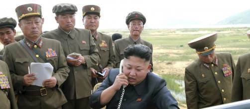 Corea del Nord, test nucleari: è da 20 anni che il Paese riceve ... - meteoweb.eu