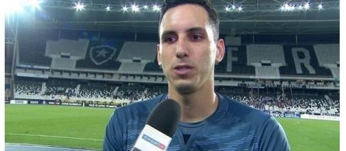 Gatito Fernandes - Goleiro do Botafogo