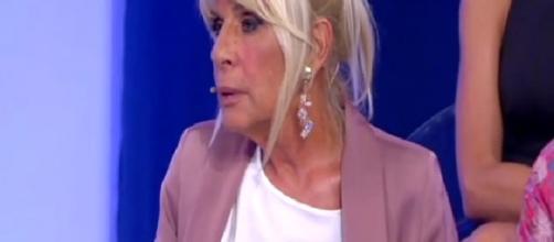 Gemma Galgani nella prima puntata