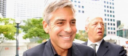 George Clooney/Photo via Courtney, Flickr