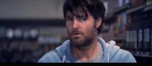 Last Man On Earth Image- Dagbladet-YouTube screenshot