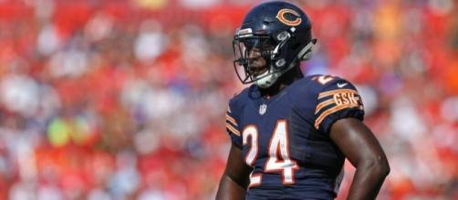 Jordan Howard has a case for Offensive Rookie of the Year | Bears Wire - usatoday.com