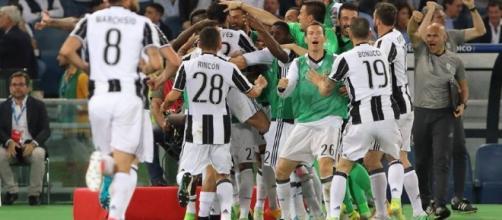 Juventus, si pensa di cedere un centrocampista in questa sessione di calciomercato?