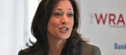 Kamala Harris (zennie62 flickr)