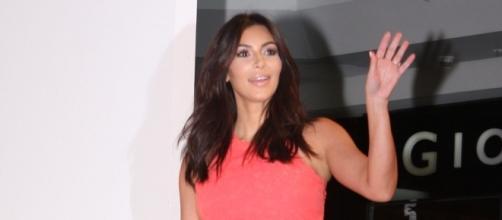 Kim Kardashian used to be a Taylor Swift fan before the lyrical drama. (Wikimedia/Eva Rinaldi)