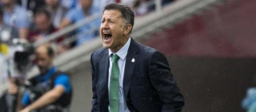 La furia de Juan Carlos Osorio por las decisiones arbitrales ... - univision.com