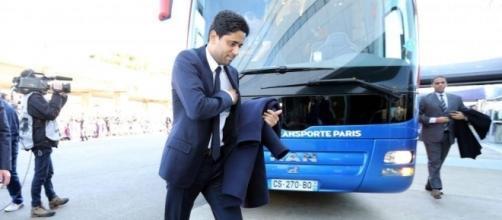 Le Paris Saint Germain prêt à accueillir ce joueur