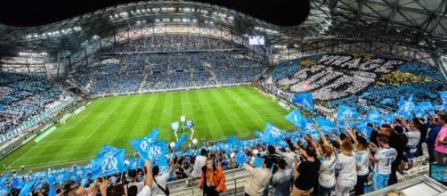 Le Vélodrome - Stade de l'OM - Foot