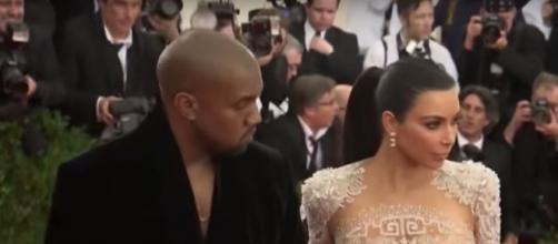 Loyd's of London countersuits Kanye West. Image[E! News-YouTube]