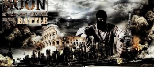 """L'ultimo messaggio dell'Isis: """"Attaccheremo Roma e Parigi - ilgiornale.it"""