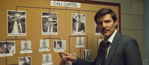 NARCOS: Novedades de Netflix en septiembre de 2017 en España ... - elpais.com