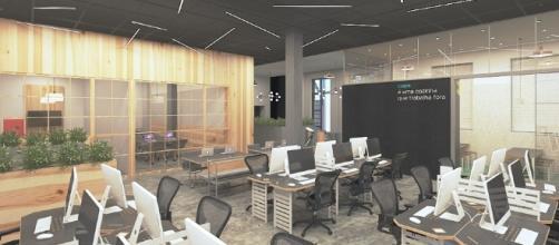 Oito – Hub de empreendedorismo e inovação da Oi.