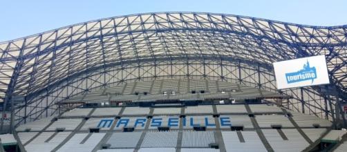 Olympique de Marseille : visite du Vélodrome