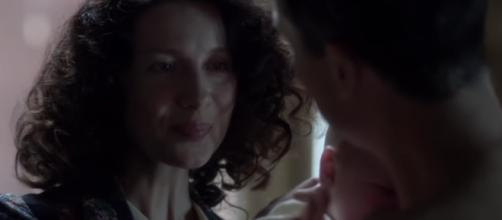 """Outlander"" season 3 stars teased more romantic scenes to happen this saeson. YouTube/STARZ"
