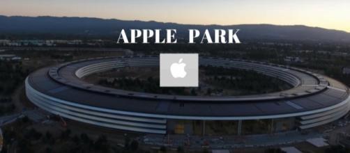Presentazione iPhone 8 il 12 settembre nell'Apple Park - Youtube:oxysasha