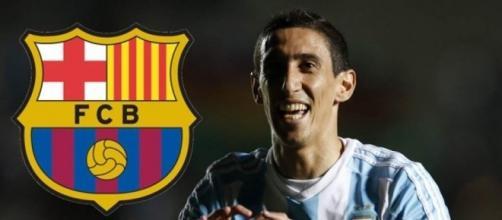 PSG : Le Barça propose un échange pour Di Maria (image via laprensa.hn)