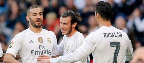 Real Madrid: Zidane dévoile sa stratégie pour la BBC!