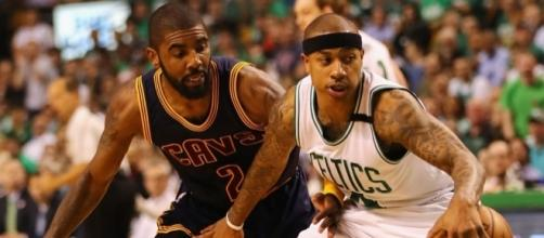 REPORT: Cavaliers unsure about Isaiah Thomas trade after physical ... - slamonlineph.com