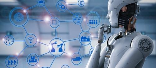 Robôs que permitem conversar no computador ou smartphone