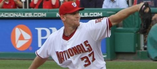 Strasburg was crucial -- image via Wikipedia.