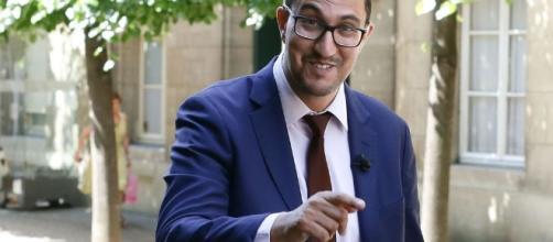 Un député LREM agresse un responsable PS à coups de casque | SEN360.FR - sen360.com