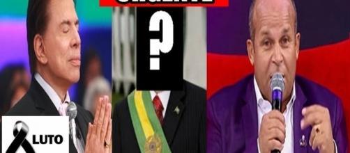 Vidente Carlinhos faz novas previsões revelando quem será o novo presidente do Brasil
