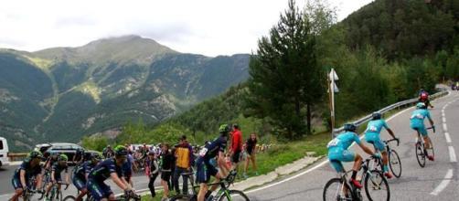 Vuelta a España 2017: anteprima quindicesima tappa, Alcalá la Real-Sierra Nevada
