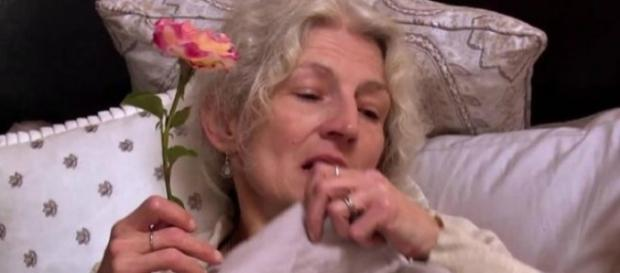 Ami Brown hospitalized on her birthday. Image by YouTube/Discovery Channel