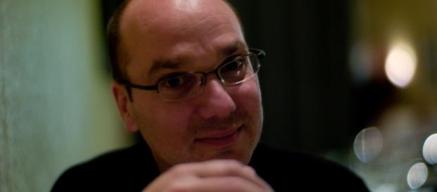 Andy Rubin is the current CEO of Essential and the man behind Android. (via Wikimedia Commons)