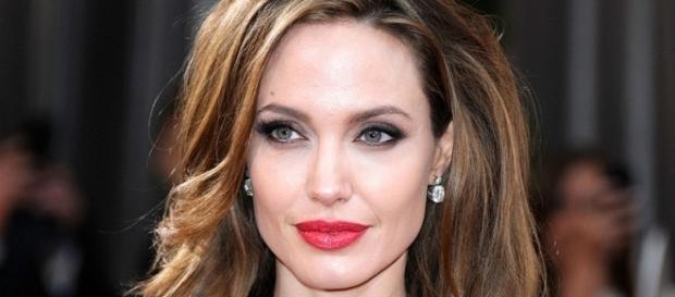 Angelina Jolie - Flickr photo - by Yeni Sac Modelleri