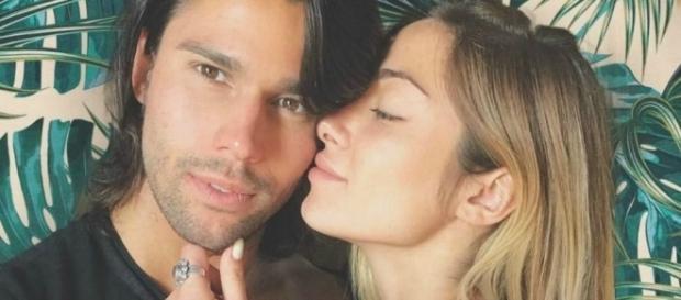 Anticipazioni Uomini e donne: Luca e Soleil sempre più innamorati.