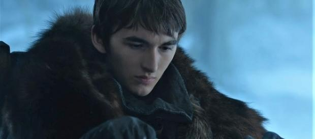Bran Stark in 'Game of Thrones' - Image via YouTube/Ravenbreath