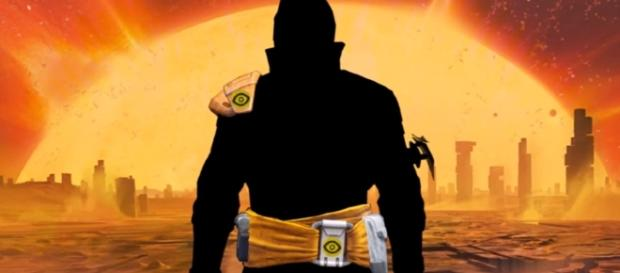"""""""Destiny 2's"""" first DLC is said to feature this famed warlock. - YouTube/MoreConsole"""