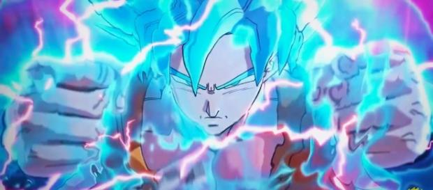 'Dragon Ball Xenoverse 2' trailer shows game features created for Switch(DBZantoZ/YouTube Screenshot)