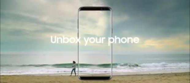 Image -Samsung Mobile | YouTube