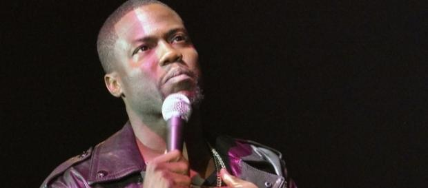 Kevin Hart/Photo via Western CT State University, Flickr