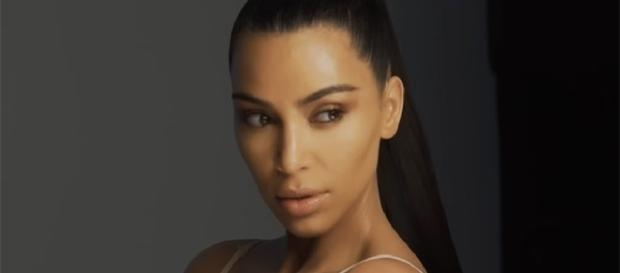 Kim Kardashian's social media presence is undeniable, with millions of followers on both her Twitter and Instagram. (YouTube/Kim Kardashian West)
