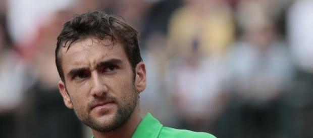 Marin Cilic of Croatia (Creative Commons/FilipFeja)