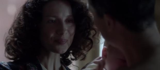 """Outlander"" season 3 stars teased more romantic scenes to happen this saeson. YouTube/STARZ"