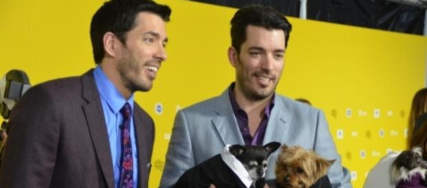 Property Brothers / Photo via Red Carpet Report, Flickr