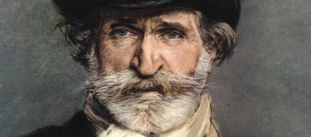 Ritratto di Giuseppe Verdi di Giovanni Boldini